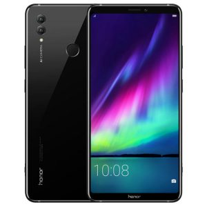 Huawei Honor Note 10 GPU Turbo 6.95 inch 6GB RAM 128GB ROM Kirin 970 Octa core 4G Smartphone - Black