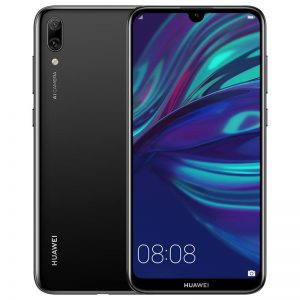 HUAWEI Enjoy 9 6.26 inch 13MP Dual Rear Camera 4GB RAM 128GB ROM Snapdragon 450 Octa core 4G Smartphone - Black