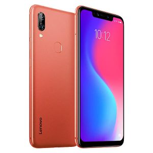 Lenovo S5 Pro GT 6.2 inch Notch Screen 4GB RAM 64GB ROM Snapdragon 660 Octa core 4G Smartphone - Gold