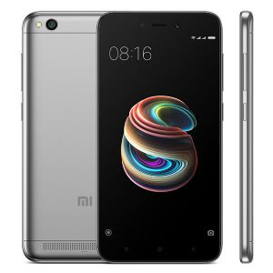 Xiaomi Redmi 5A Global ROM 5.0 inch 2GB RAM 16GB ROM Snapdragon 425 Quad core 4G Smartphone - Grey