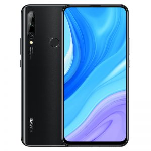 HUAWEI Enjoy 10 Plus 6.59 inch 48MP Triple Rear Camera 4000mAh 4GB 128GB Kirin 710F Octa Core 4G Smartphone - Black