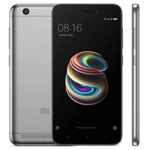 Xiaomi Redmi 5A Global Edition 5.0 inch 2GB RAM 16GB ROM Snapdragon 425 Quad core 4G Smartphone - Grey