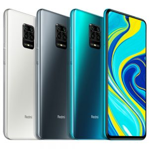 Xiaomi Redmi Note 9S Global Version 6.67 inch 48MP Quad Camera 4GB 64GB 5020mAh Snapdragon 720G Octa core 4G Smartphone