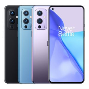OnePlus 9 5G Global Rom 8GB 128GB Snapdragon 888 6.55 inch 120Hz Fluid AMOLED Display NFC Android 11 48MP Camera Warp Charge 65T Smartphone